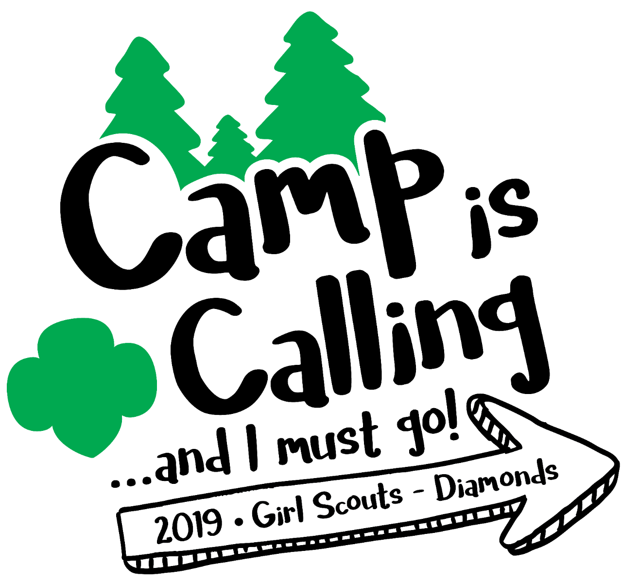 Camp & Properties | Summer Camp | Girl Scouts Diamonds of ...